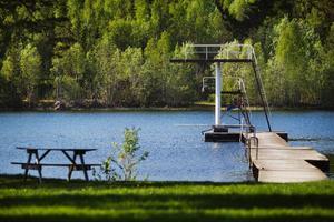 Frågan om Önsjön ska rustas upp engagerar många varje sommar när badsäsongen drar i gång.
