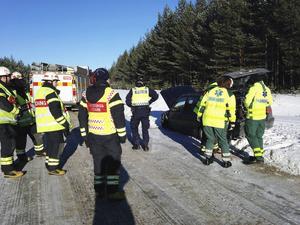Var så säkra, medborgare, från ambulanspersonalens håll oroar vi oss för er säkerhet och vi undrar: Är detta den patientcentrerade vård chefer och politiker talar om? skriver Rasmus Bjerén.