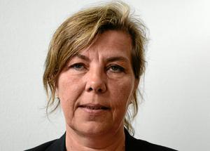 Tina Lanefjord, förvaltningschef Hällefors kommun.
