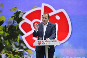 Rätten till heltid är central för hela arbetsmarknaden. Det skriver Socialdemokraternas partiledare Stefan Löfven.
