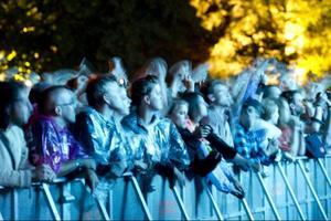 För fjärde året i rad blev Way Out West-festivalen i Göteborg slutsåld.