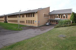 Hushagsgymnasiet är en av de berörda skolorna.