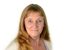 Susanne Holmlund.