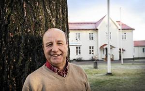 Thorsten Laxvik.