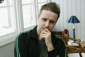 Johan Storm.