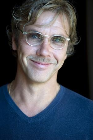 Mikael Persbrandts rollfigur Beorn dyker inte upp förrän i den andra filmen i Peter Jacksons nya Toliken-trilogi.