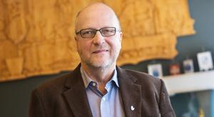 Nytt toppnamn? Sven-Erik Österberg är en av de starkast tippade kandidaterna till att ta över som partiledare efter Mona Sahlin.