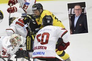 Stephan Guiance ser nya tv-avtalet med C More som en viktig del i Hockeyallsvenskans ekonomiska framtid.