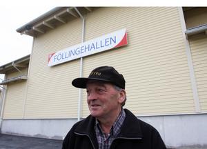 Gamle skidprofilen Tage Jonsson är väldigt glad i dag.