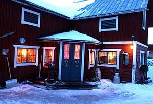 Myregården i Resele har redan i det närmaste fullbokat på sina julbord.