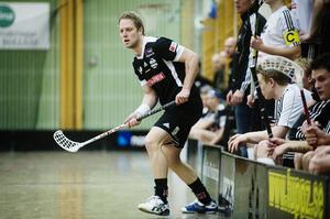 Micke Walfridsson är snart tillbaka i Bollnäs/Hertsjös dress.