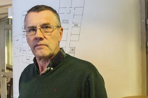 Sten-Göran Andersson, ägare av skolan Primrose.