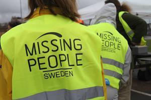 Missing People gör under fredagen en ny sökning efter den försvunna Robin.