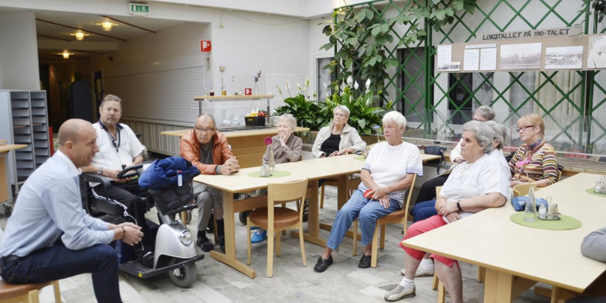 ldreomsorgsplan Hallsbergs kommun 2016-2030