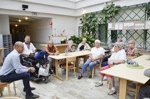 mötesplatser för äldre i hallsberg