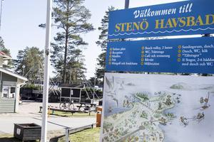 Kommunen har misslyckats med två förhandlingar med externa aktörer om ett långt arrendekontrakt av Stenö camping.