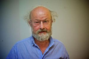 Richard Holmqvist, ordförande Miljöpartiet i Falun