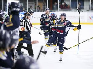 Patrik Elfsbergs tid i Borlänge Hockey är över.