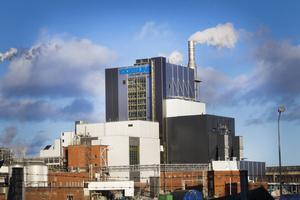 Iggsunds Bruk ska åtgärda brister i kartongfabriken  efter en inspktion av Arbetsmiljöverket.
