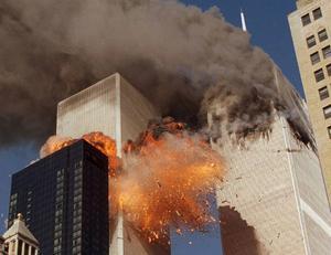 11 septemberattackerna öppnade för en massiv utbyggnad av staters, inte minst USA:s, övervakningssystem.