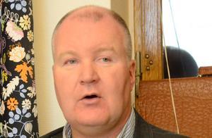 - En god man är inte vårdnadshavare, kompis, personal eller allt-i-allo, säger Mathz Eriksson, överförmyndarhandläggare.