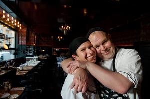Peter och Carina Nordin har mat som sin stora passion i livet. Och Italien. Nu har de förenat intressena i sin nyöppnade restaurang.