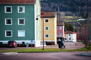 Den 4-14 december kommer hyresgäster i Rättvik att bjudas in för att informeras om de nya hyrorna. Arkivbild.
