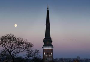 Domkyrkan har varit en katolsk kyrka