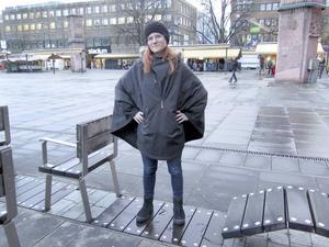 Lisa Kriga tänker bidra till forskningen om ALS genom att springa genom Sverige.