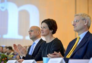 Moderatledaren Anna Kinberg Batra är berömd eller snarare beryktad för sitt uttalande om lantisars förmåga att tänka. Nu kommer Fjällgate som grädde på moset.