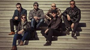 Sju år som band och med tre album i bagaget släpper Beat Funktion nu sitt efterlängtade fjärde album och arbetar redan med det femte.