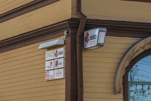 Socialdemokraterna i Ljusdal har bjudit in styrelsen för Ljusdals folketshusförening för samtal om inblandningen i Seko-affären.