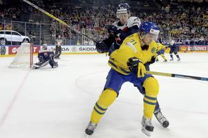På tisdagen möter William Karlssons Tre Kronor Slovakien i den sista gruppspelsmatchen i VM.