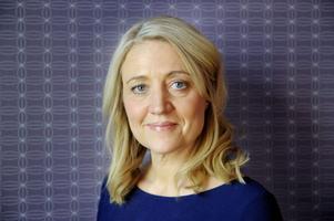 Klara Zimmergren kommer till Västerås den 20 mars.