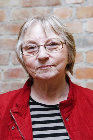 Monika Sunding.