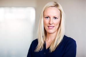Kerstin Nelander Hedqvist, utredare, Brå.