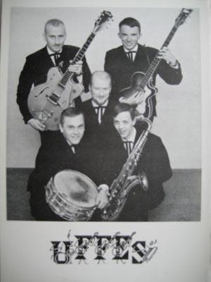 Uffes 1972. Bilden inskickad av Uffe Persson.