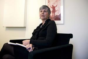 Som kommunikationschef vill Nina Ulander inte bli kommunens