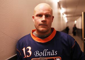 Johan Berglund.