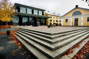Antalet förstahandssökande till Mittuniversitetet ökar nu för andra året i rad. Foto: Henrik Flygare