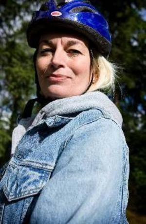 Elisabeth Fröling.