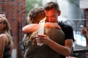 Efter dödsskjutningarna på en gayklubb i Orlando förra året tog Donald Trump tillfället i akt demonisera muslimer. Nu vill han göra det svårare för landets gay-personer.