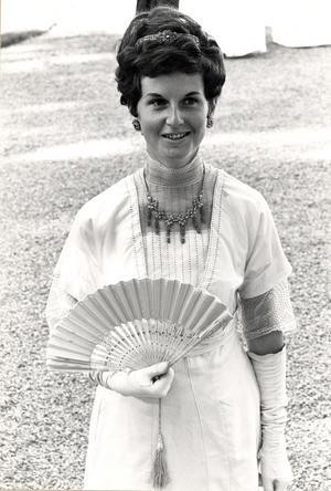 Monica Göransson.