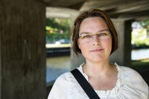 Christiane Rüdiger blir ordförande i NAVI.