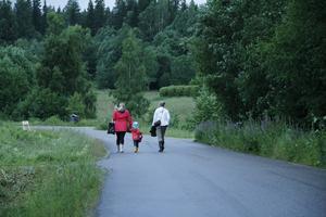 Från Linköping, Uppsala, Stockholm och Sundsvall vallfärdar folk till den lilla bruksorten i Hälsingland.