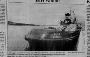 ST 26 januari 1991.