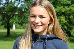 Sollefteås Frida Karlsson sprang  de 3000 metrarna på tiden 9:53.34 i UEM. Det räckte till en sjundeplats.