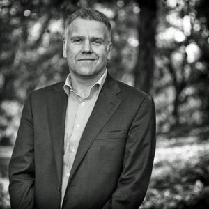 Johan Åberg, advokat och förtalsexpert.
