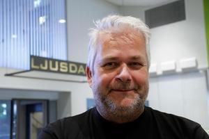 Anders Berg blir ny chef för gata-parkenheten i Ljusdals kommun.