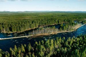 Linsellborren är numera ett naturreservat som är 15 kilometer långt där det finns många intressanta detaljer om en svunnen tid.